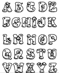 educational coloring pages for kids funny alphabet with dolls coloring pages for kids e2p printable