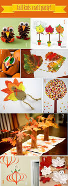25 unique fall kid crafts ideas on autumn crafts