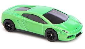 Lamborghini Gallardo Green - amazon com mattel wheels speed machines lamborghini gallardo