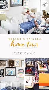 the home designers peek inside the home of a fashion wiz and debut novelist