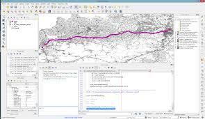 Map Python Qgis Plugins Planet