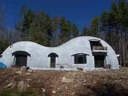 dome house for sale underground dome homes 550k peggy atwood s monolithic dome