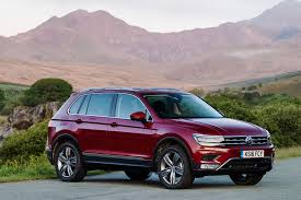 new volkswagen sports car volkswagen tiguan estate review 2016 parkers