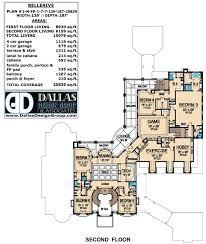 bellerive dallas design group