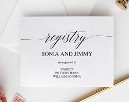 western wedding registry wedding website cards enclosure cards wedding hashtag cards