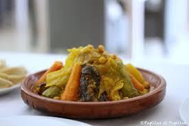 apprendre a cuisiner marocain couscous aux légumes
