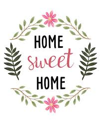 target com home decor sweetdailiness free home sweet home printable download it at www