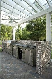 25 outdoor kitchen design and ideas for your stunning kitchen
