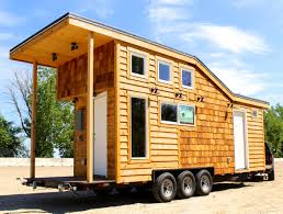 tiny house project helps idaho students and seniors boise state