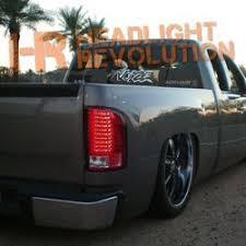 2008 chevy silverado led tail lights anzo chevy silverado 07 13 1500 2500hd 3500hd led tail lights