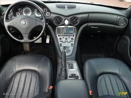 maserati cambiocorsa 2004 maserati coupe cambiocorsa interior photo 37443850