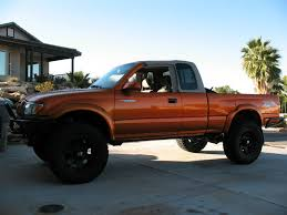 toyota truck 2000 tacoma sr5 com toyota trucks a 2000 concept truck for sale on ebay