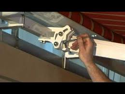 Marygrove Awnings Fixed Pitch Sunair Model Adjustment Service Video Marygrove