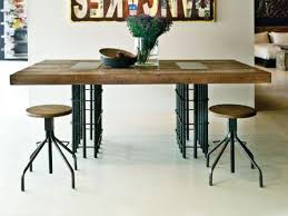 Unique Dining Room Tables Home Design Ideas And Pictures - Cool kitchen tables