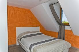 salle d eau chambre chambre n 8 avec lit et salle d eau privative 1er etage