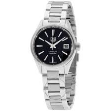 tag heuer carrera tag heuer carrera war2410 ba0776 ladies watch