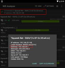 ip android how to find your router s ip address on any computer smartphone