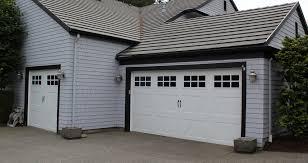 garage door bottom bracket therma classic northwest door