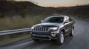 bmw jeep 2015 jeep rules out coupe styled next gen grand cherokee to rival bmw x6
