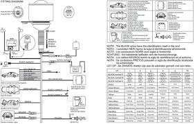 gemini alarm wiring diagram gemini wiring diagrams instruction