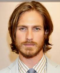 mens hairstyles long hair mens long hairstyles elle hairstyle