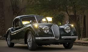 jaguar xk 120 for sale restored jaguar fixed head coupe xk120