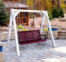 yard u0026 porch swings salem structures llc