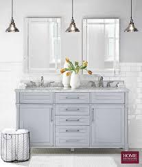 decorate a bathroom mirror bathroom mirrors classy decor ideas also fascinating double vanity