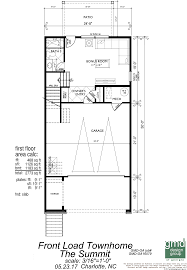the summit at river run townhomes peachtree residential