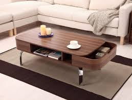 Coffee Tables With Drawers by Modern Coffee Table With Drawers U2013 Adorable Home