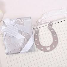 horseshoe party favors 10pcs lot party favors lucky in collection horseshoe bookmark