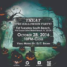 miami beach halloween party 2017 events u2013 dj t brown
