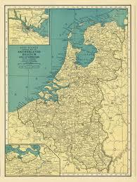 map netherlands belgium map of netherlands belgium and luxembourg