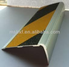 aluminum stair nose trim metal stair nosing rounded stair nosing