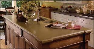 cement countertops cement countertops pictures of concrete kitchen countertops 00003
