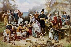 the about thanksgiving is that the debunkers are wrong