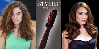 stylus thermal styling brush video brushing meets styling with the new stylus from fhi heat