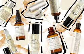 Rose 31 Beauty Brand 2 Know Le Labo The Blonde Salad