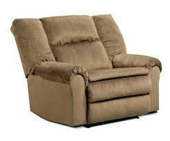 Upholstery Parts Recliners Terrific Simmons Cuddler Recliner For House Furniture