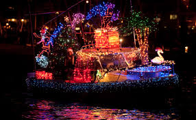 san jose christmas lights weekend picks lighted boat parade and holiday gift fairs