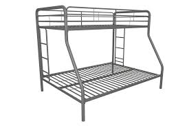 dhp furniture twin over full bunk bed