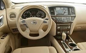 nissan maxima uae price 2013 nissan pathfinder cockpit photo 40412384 automotive com