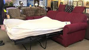 sleeper sofa with inflatable mattress ansugallery com