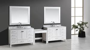 design element bathroom vanities two 48