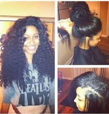 sew in hair gallery 20 vixen sew in weave installs we are totally feeling on pinterest