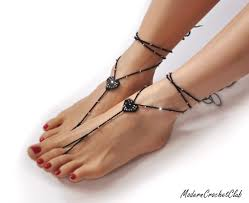 barefoot sandals page 2