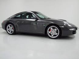 porsche slate grey porsche 911 997 targa c4s 3 8 tiptronic s nick whale sports cars