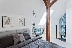bedroom small attic bedroom ideas within contemporary paint color