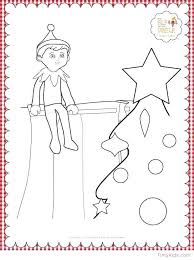 coloring pages of elf elf coloring pages printable also elf printable coloring pages