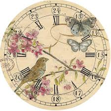printable antique clock faces free vintage clock циферблаты pinterest clocks vintage and free